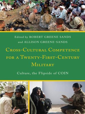 cover image of Cross-Cultural Competence for a Twenty-First-Century Military