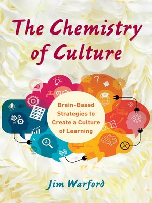 cover image of The Chemistry of Culture