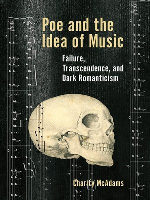 cover image of Poe and the Idea of Music