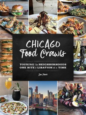 cover image of Chicago Food Crawls