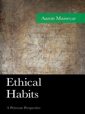 cover image of Ethical Habits