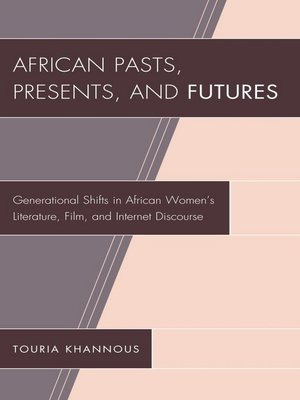 cover image of African Pasts, Presents, and Futures