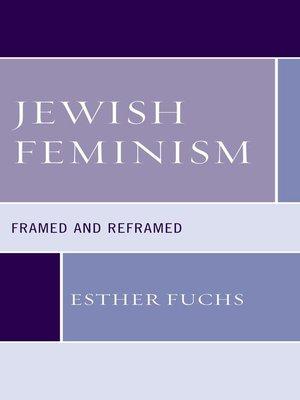 cover image of Jewish Feminism