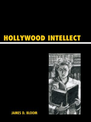 cover image of Hollywood Intellect