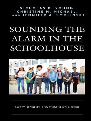 cover image of Sounding the Alarm in the Schoolhouse