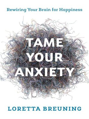 cover image of Tame Your Anxiety