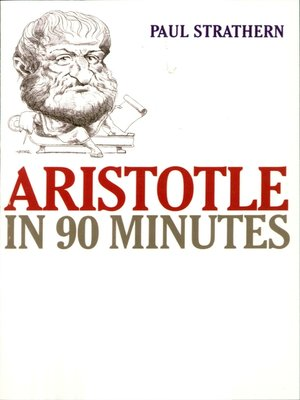 cover image of Aristotle in 90 Minutes