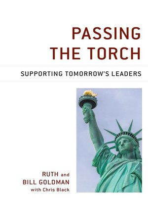 cover image of Passing the Torch