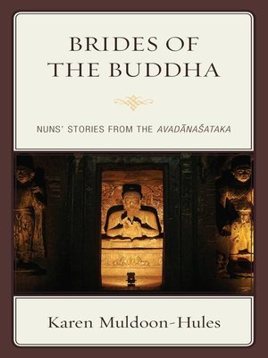 cover image of Brides of the Buddha