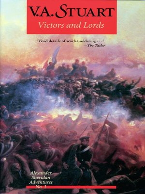 cover image of Victors and Lords