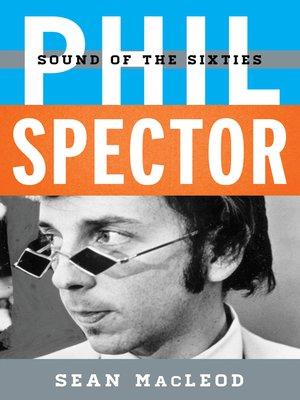 cover image of Phil Spector