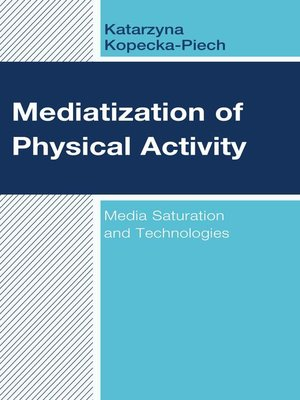 cover image of Mediatization of Physical Activity