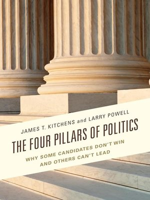 cover image of The Four Pillars of Politics