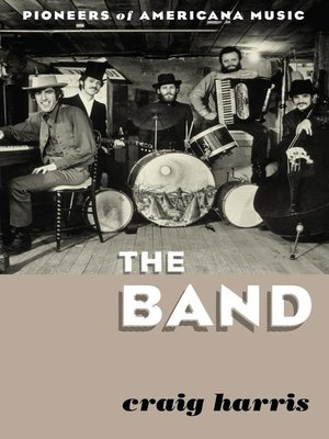cover image of The Band