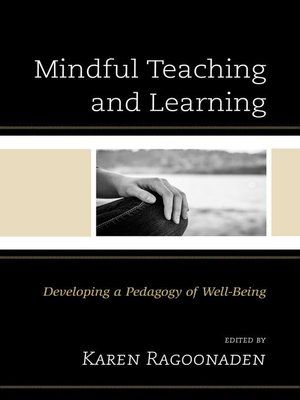 cover image of Mindful Teaching and Learning