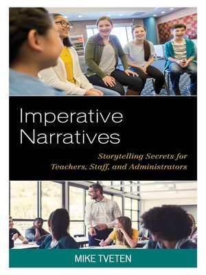 cover image of Imperative Narratives