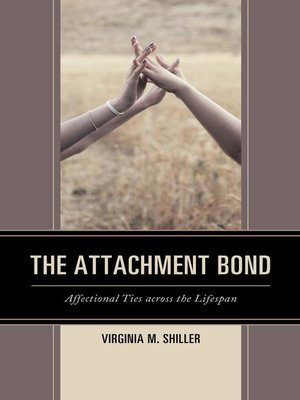 cover image of The Attachment Bond