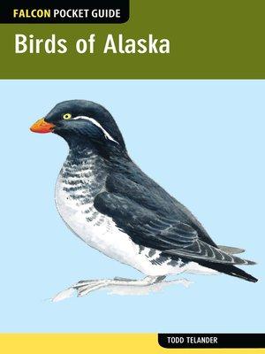 cover image of Birds of Alaska