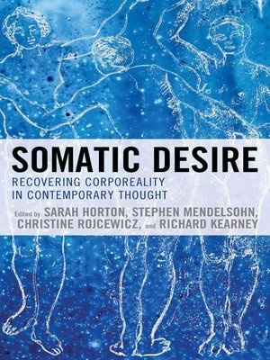 cover image of Somatic Desire