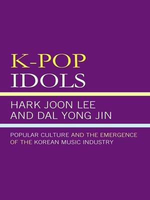 cover image of K-Pop Idols