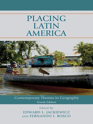 cover image of Placing Latin America