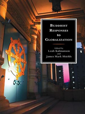 cover image of Buddhist Responses to Globalization