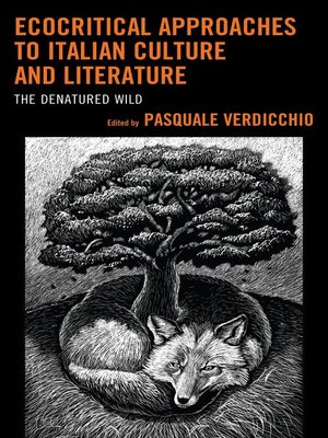 cover image of Ecocritical Approaches to Italian Culture and Literature