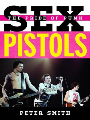 cover image of Sex Pistols