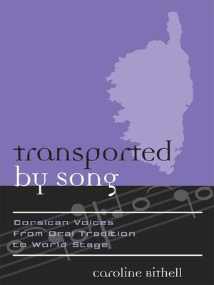 cover image of Transported by Song
