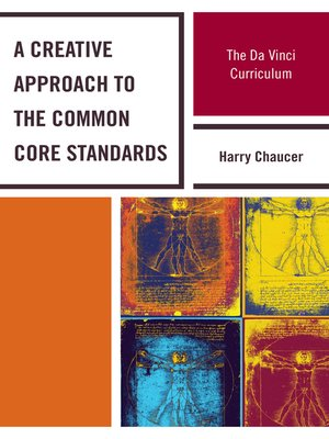 cover image of A Creative Approach to the Common Core Standards