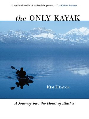 cover image of The Only Kayak
