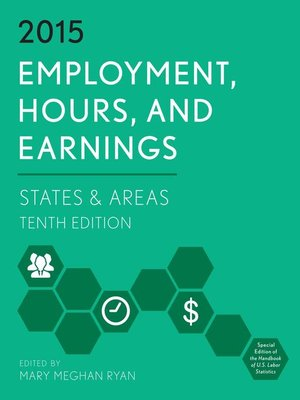 cover image of Employment, Hours, and Earnings 2015