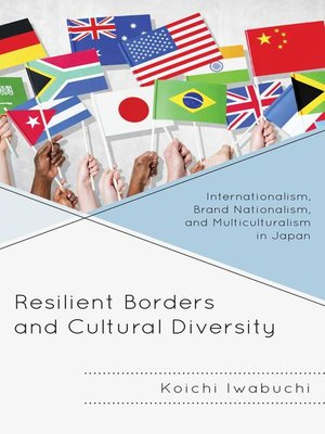 cover image of Resilient Borders and Cultural Diversity
