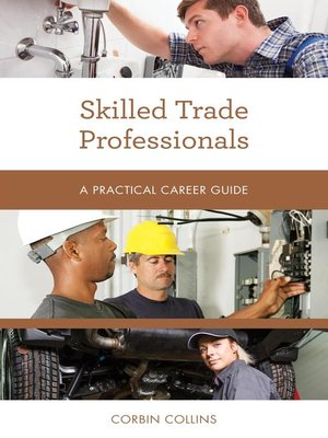 cover image of Skilled Trade Professionals
