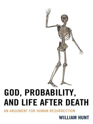cover image of God, Probability, and Life after Death