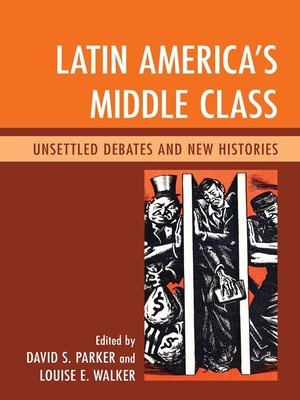 cover image of Latin America's Middle Class