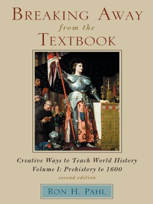cover image of Breaking Away from the Textbook, Volume I