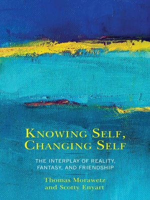 cover image of Knowing Self, Changing Self