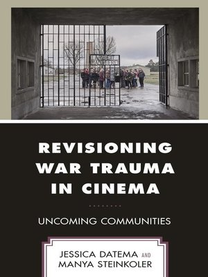 cover image of Revisioning War Trauma in Cinema