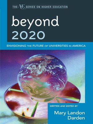 cover image of Beyond 2020