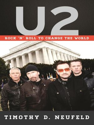 cover image of U2