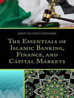 cover image of The Essentials of Islamic Banking, Finance, and Capital Markets
