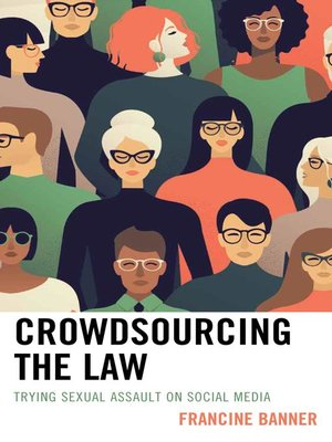 cover image of Crowdsourcing the Law
