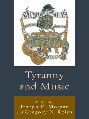 cover image of Tyranny and Music