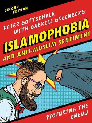 cover image of Islamophobia and Anti-Muslim Sentiment