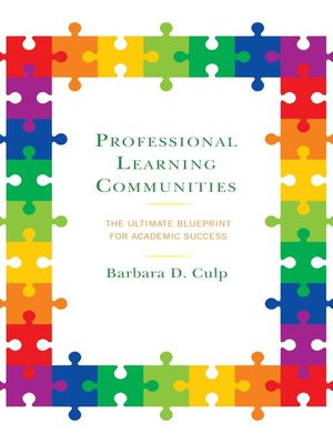 cover image of Professional Learning Communities