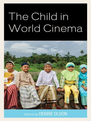 cover image of The Child in World Cinema