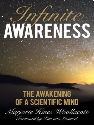cover image of Infinite Awareness