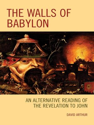 cover image of The Walls of Babylon