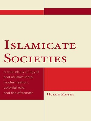 cover image of Islamicate Societies